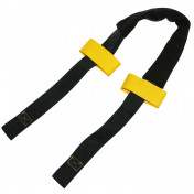 CARRYING STRAP FOR MOTORCYCLE- TO BE FASTENED ON HANDLE BAR 47/91cm (SOLD PER UNIT)