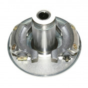 HUB/PLATE FOR VARIATOR FOR MOPED PEUGEOT 103 MVL-SP (WITH BALANCE WEIGHTS)