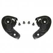 KIT FIXATION DE CASQUE INTEGRAL ADX XR1/XR3