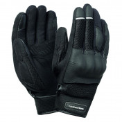 GLOVES TUCANO-SPRING/SUMMER MRK PRO BLACK T 8 (S) (TOUCH SCREEN FUNCTION) (APPROVED EN13594)