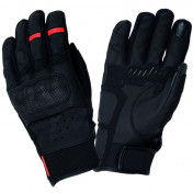 GLOVES TUCANO - SPRING/SUMMER MRK SKIN BLACK T 8 (S) (APPROVED 13594) (TOUCH SCREEN FUNCTION)