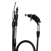 TRANSMISSION THROTTLE CABLE FOR SCOOT CPI 50 POPCORN 2003> P2R