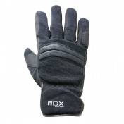 GLOVES ADX-AUTUMN/WINTER- KEYWEST BLACK T11 (XL) (APPROVED 13594:2015)