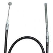 TRANSMISSION FRONT BRAKE CABLE FOR MOPED PEUGEOT 50 FOX - P2R
