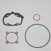 GASKET SET FOR CYLINDER KIT FOR SCOOT AIRSAL FOR PEUGEOT 50 LUDIX BLASTER, SPEEDFIGHT 3, JET FORCE (T6) -