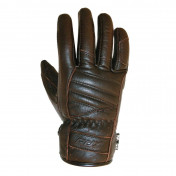 GLOVES - ADX ALL SEASON FLORIDA BROWN T12 (XXL) (APPROVED EN 13594:2015)
