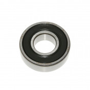 WHEEL BEARING 6203-2RS (17x40x12) SKF FOR MBK 50 BOOSTER REAR, NITRO AR/YAMAHA 50 BWS REAR, NITRO REAR (SOLD PER UNIT)