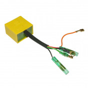 CDI UNIT FOR MOPED MBK 51 YELLOW (7000 RPM)