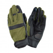 GLOVES- SPRING/SUMMER TUCANO 2018 BOB VINTAGE T 9 (M) (APPROVED EN13594:2015) (TOUCH SCREEN FUNCTION)