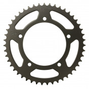 REAR CHAIN SPROCKET FOR 50cc MOTORBIKE APRILIA 50 RS 2003->2005 420 47 TEETH (BORE 102 mm) (OEM SPECIFICATION) -DID-