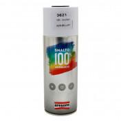 BOMBE DE PEINTURE AREXONS ACRYLIQUE 100 NOIR BRILLANT AEROSOL 400 ml (3621)