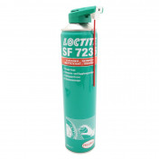 CLEANER FOR BRAKES - LOCTITE SF 7235 (SPRAY 600 ML) REMOVES TAR/DUST/OIL/GREASE - PREMIUM QUALITY