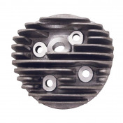 CYLINDER HEAD FOR SCOOT PIAGGIO 50 VESPA Ø38,4 mm -SELECTION P2R-