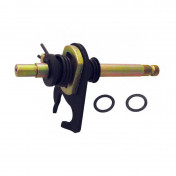 GEARBOX SELECTOR AXLE FOR 50cc MOTORBIKE - GENERIC 50 TRIGGER -P2R-