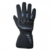 GLOVES ADX-AUTUMN/WINTER- PITTSBURGH BLACK T12 (XXL) (APPROVED EN 13594:2015)