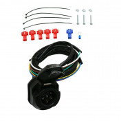 CABLE BUNDLE FOR HITCH FOR PIAGGIO PORTER -SELECTION P2R-