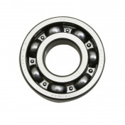 BEARING FOR CRANKSHAFT 6203 (17x40x12) TPI STEEL CASE C3 FOR PEUGEOT 103/SOLEX 3800 (SOLD PER UNIT)