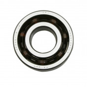 BEARING FOR CRANKSHAFT 6203 (17x40x12) TPI POLYAMID CASE C4 FOR PEUGEOT 103/SOLEX 3800 (SOLD PER UNIT)