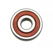WHEEL BEARING 6200-2RS (10x30x9) TPI FOR PEUGEOT 103 FRONT/MBK 51 FRONT (SOLD PER UNIT)