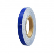 WHEEL TAPE - REPLAY BLUE 7mm 6M WITH DISPENSER