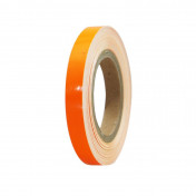 WHEEL TAPE - REPLAY ORANGE FLUO 7mm 6M WITH DISPENSER