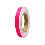 LISERET/AUTOCOLLANT/STICKER JANTE REPLAY ROSE 7mm 6M AVEC APPLICATEUR