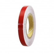 WHEEL TAPE - REPLAY RED 7mm 6M WITH DISPENSER
