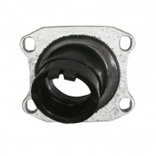 INLET MANIFOLD FOR 50cc MOTORBIKE DERBI 50 SENDA/MINARELLI 50 AM6 -REPLAY-