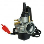 CARBURETOR P2R 17,5 TYPE PHVA (BOOST04) (DELIVERED WITH AUTOMATIC CHOKE/STARTER) -PREMIUM QUALITY-
