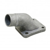 INLET MANIFOLD FOR MOPED MALOSSI ALUMINIUM FOR PEUGEOT 103 SPX-RCX Ø 19/21mm (02 6488B)