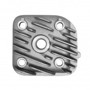 CYLINDER HEAD FOR CHINESE SCOOT 50cc - 2 STROKE, GENERIC 50, KEEWAY 50, TNT 50 -P2R-