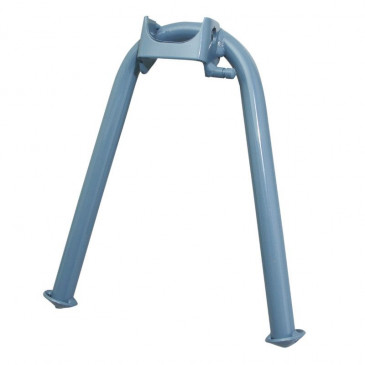 CENTRE STAND FOR MOPED MBK 88,881 BLUE (H 210 mm) -SELECTION P2R-