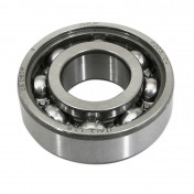 BEARING FOR CRANKSHAFT 6203 (17x40x12) SKF STEEL FOR PEUGEOT 103 MVL, SP, SPX, RCX, VOGUE RIGHT (SOLD PER UNIT)