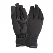 GLOVES TUCANO-AUTOMN/WINTER TUCANO MONTY TOUCH CE NOIR T10 (XL) (APPROVED EN13594.2015-CE)