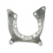 MOUNTING KIT FOR VARIATOR COVER FOR MOPED PEUGEOT 103 SPX-RCX-VOGUE -SELECTION P2R-