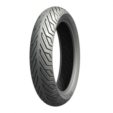 TYRE FOR SCOOT 16'' 110/70-16 MICHELIN CITY GRIP 2 M/C FRONT TL 52S