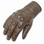 GLOVES - ALL SEASON ADX AUSTIN BROWN EURO 12 (XXL) (APPROVED EN 13594:2015)