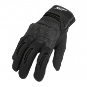 GLOVES - SPRING/SUMMER- ADX DENVER BLACK EURO 9 (M) (APPROVED EN 13594:2015)
