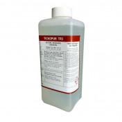 CLEANING AGENT FOR ULTRASONIC CLEANER TUB - PROFESSIONNAL TR3 1L (DEGREASANT + DEOXYDISER) USE IT DILUTED 5%