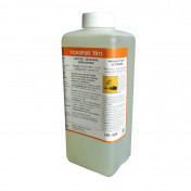 CLEANING AGENT FOR ULTRASONIC CLEANER TUB - PROFESSIONNAL TR13 1L (FOR INJECTOR and BICYCLES PARTS)