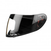 VISOR FOR FULL FACE MT HELMET- KRE/KRE SV CLEAR (MAX VISION MT-V-09)
