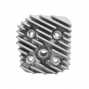 CYLINDER HEAD FOR SCOOT PEUGEOT 50 LUDIX AIR COOLED -P2R-