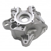 ENGINE CRANKCASE FOR MBK 50 BOOSTER/STUNT/YAMAHA 50 BWS/SLIDER (RIGHT IGNITION SIDE) -SELECTION P2R-