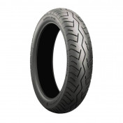 TYRE FOR MOTORBIKE 17'' 130/80-17 BRIDGESTONE BATTLAX BT-46 TOURING REAR TL 65H
