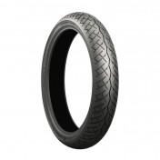 TYRE FOR MOTORBIKE 18'' 100/90-18 BRIDGESTONE BATTLAX BT-46 TOURING FRONT TL 56V