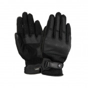 GANTS PRINTEMPS/ETE TUCANO FEMME WENDY LADY NOIR T 8,5 (L) (HOMOLOGUE EN13594:2015) (COMPATIBLE ECRAN TACTILE)
