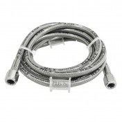 BRAKE HOSE - REINFORCED L2100 mm