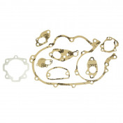 COMPLET GASKET KIT FOR MAXISCOOTER PIAGGIO 125-150 VESPA PX -TOP PERFORMANCES-