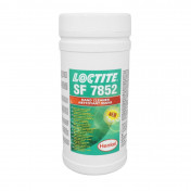 CLEANSING WIPES - LOCTITE SF 7852 WIPES 6 hands cleaner double side (70 WIPES)