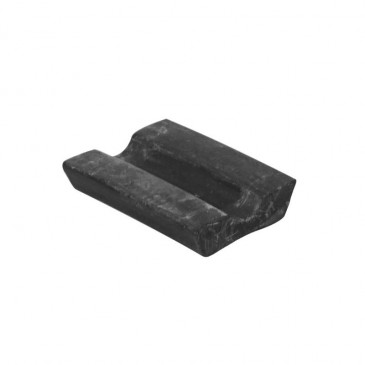 RUBBER STOP FOR VARIATOR BALANCE WEIGHT - FOR MOPED PEUGEOT 103 (SOLD PER UNIT) -SELECTION P2R-